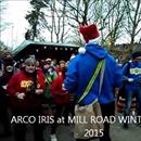 Arco Iris at Mill Road Winter Fair 2015